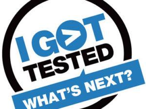 I Got Tested